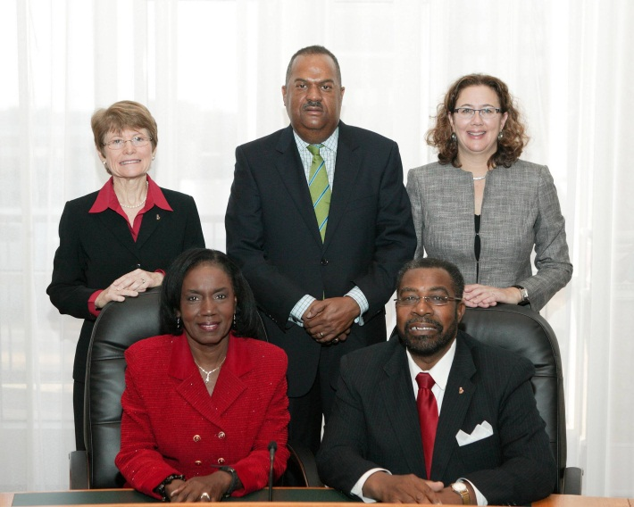 Commissioners Group