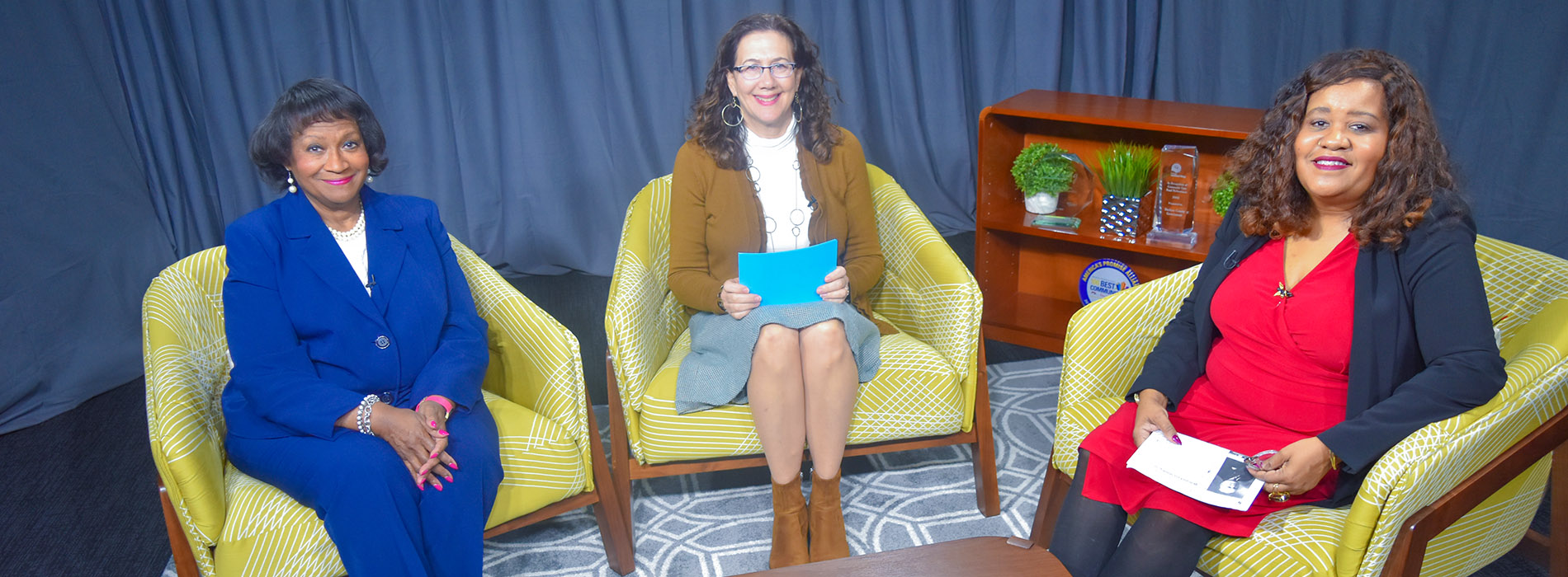 March 2019 In Touch with Durham County TV show promo
