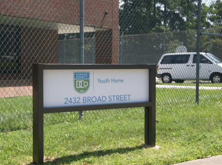 New Youth Home and Assessment Center | Durham County
