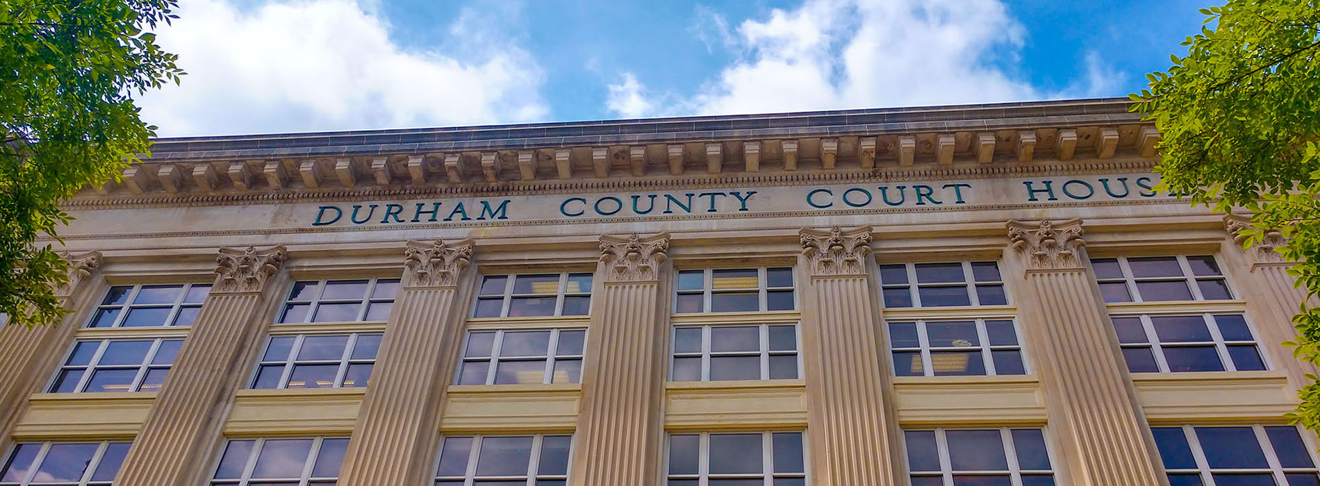 Durham County | Home