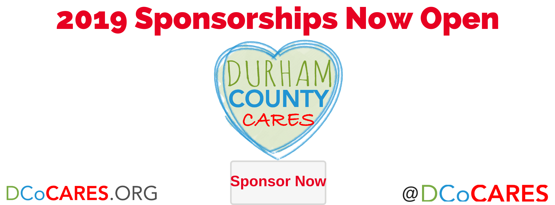 DCo Cares Sponsorship Ad - DCo Webpage