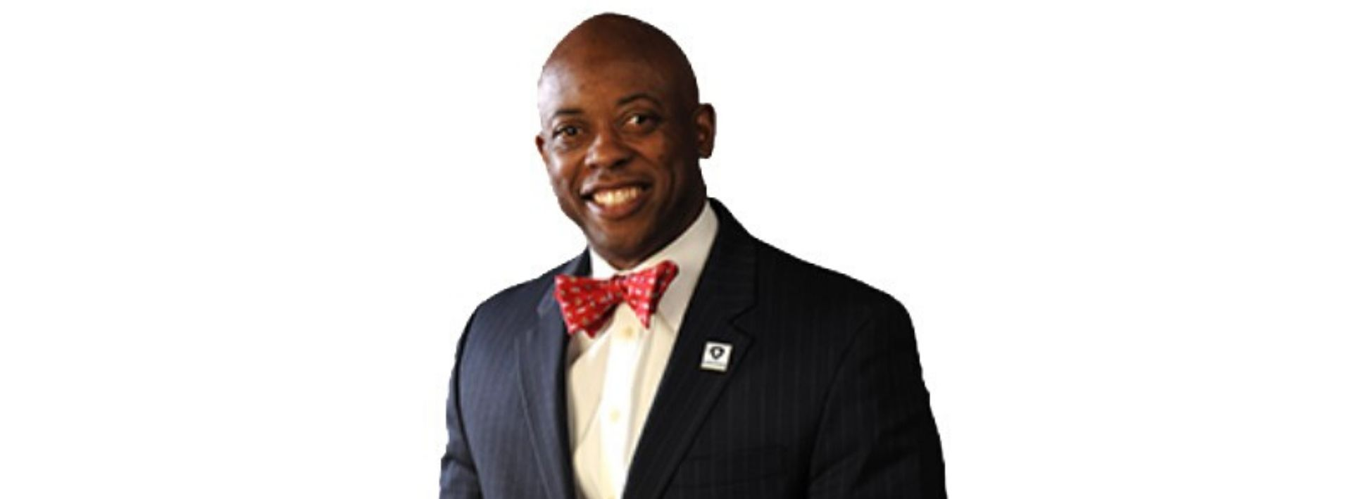 Rodney Jenkins new public health director