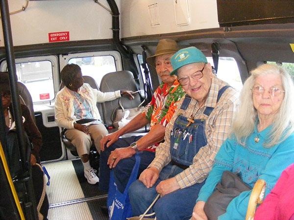 Public Transportation Durham County