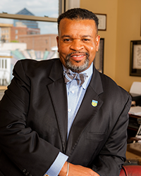 County Manager Durham County