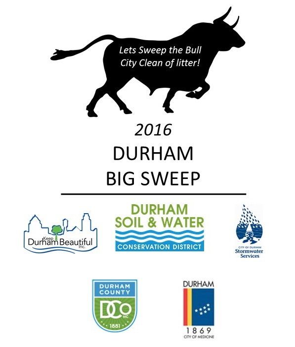 Durham County Big Sweep Durham County