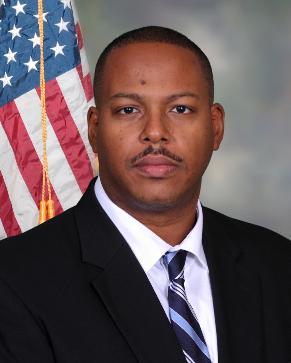 James Hill Vice Chairman Durham County
