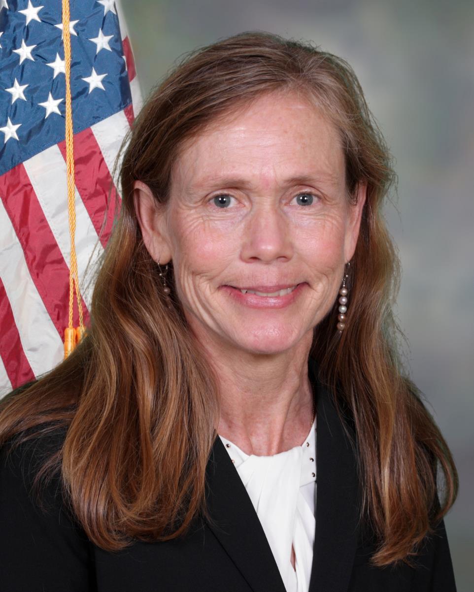 Heidi Carter Commissioner Durham County