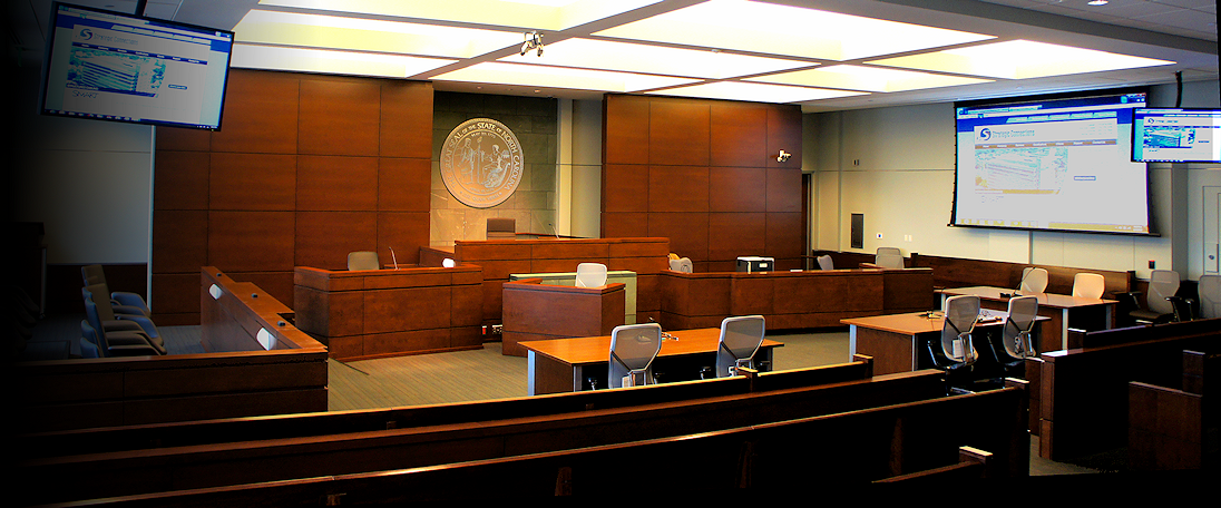 Pretrial Services | Durham County