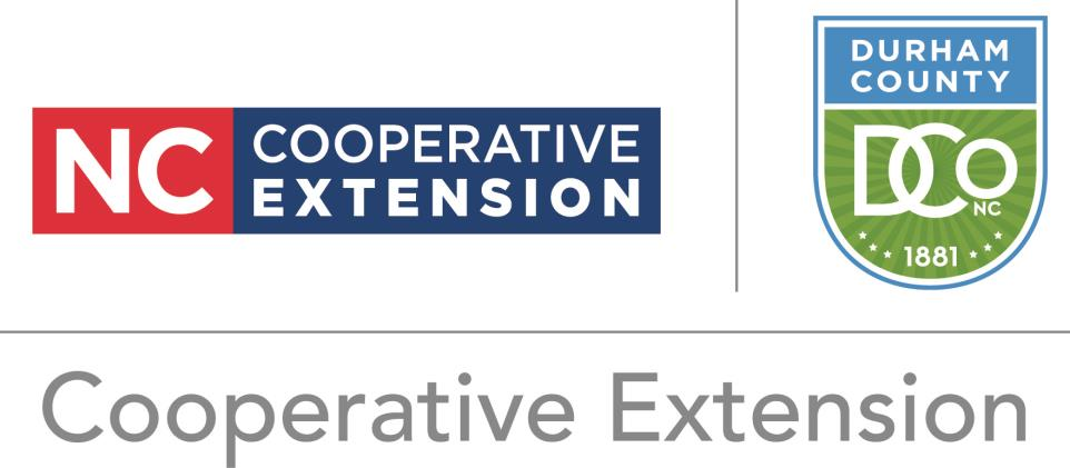 Cooperative Extension Durham County