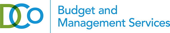 Budget and Management Services Logo