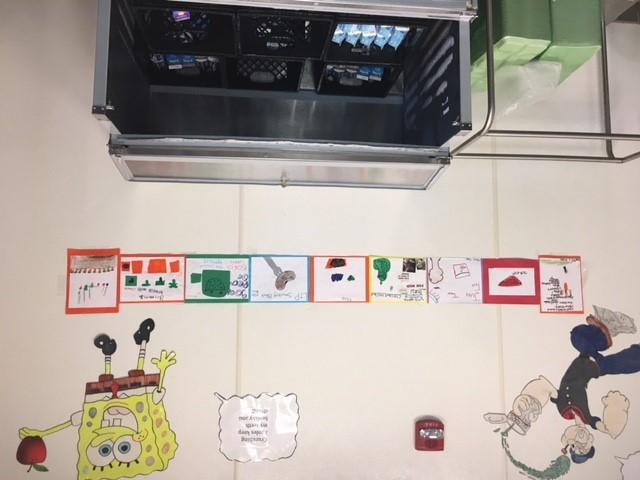 Caf student pics