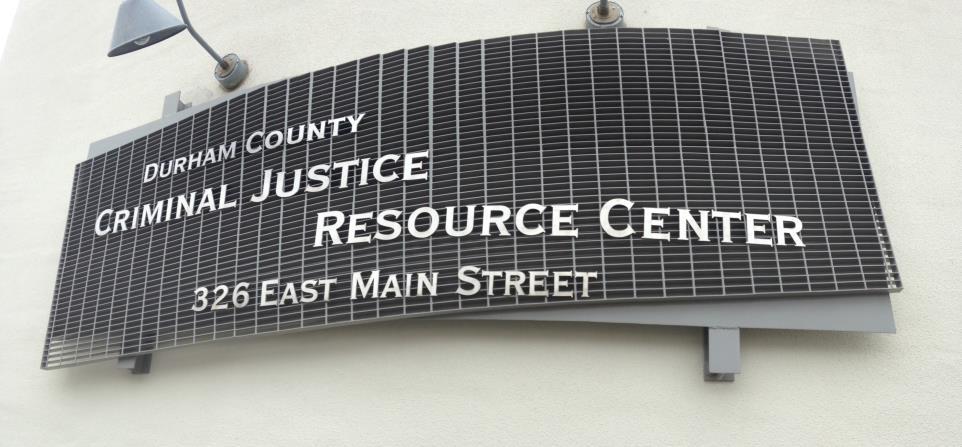 CJRC sign wide